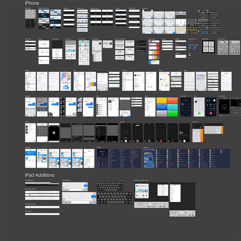 iOS-8-Vector-UI-Kit-by-Mercury-Intermedia