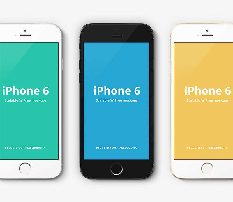 iphone6vector-mockups