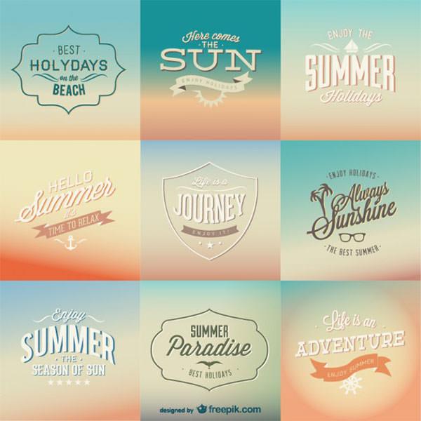 vintage-summer
