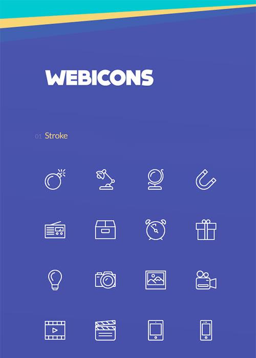 Webicons-600