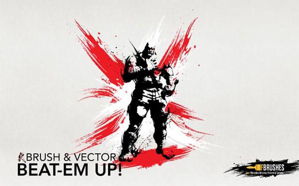 beat-em-up