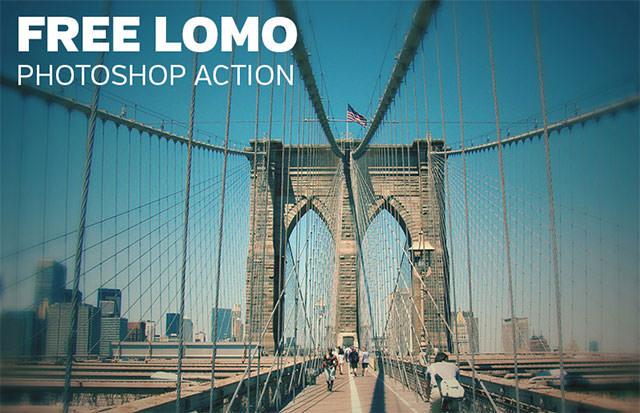 lomo-action