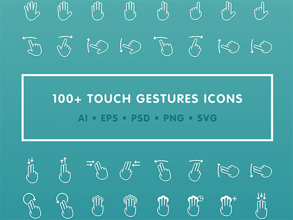 100-touch-icons-gestures-psd