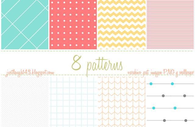 8patterns