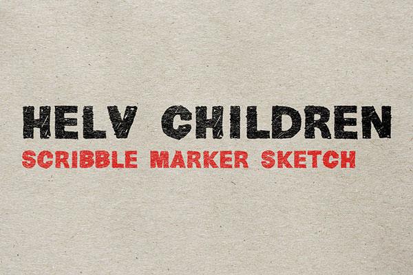 helv-children