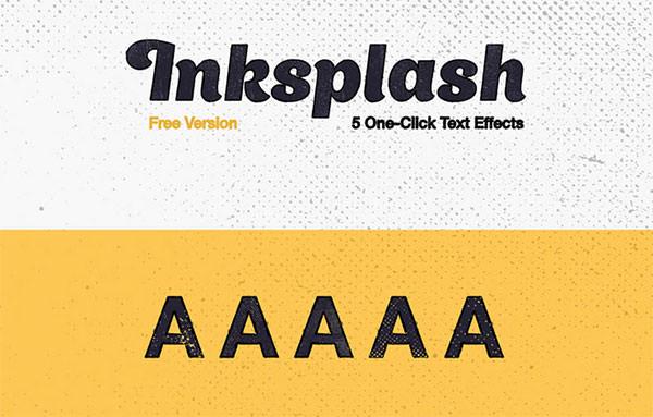 inkspalsh-texture
