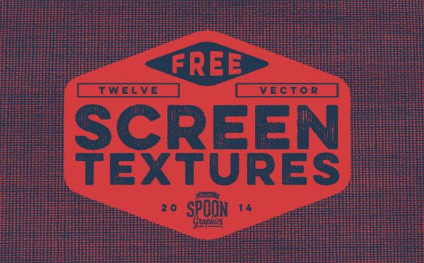screen-textures