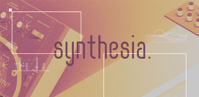 Synthesia Font Download
