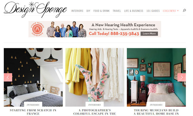 02-design-sponge-typography-homepage