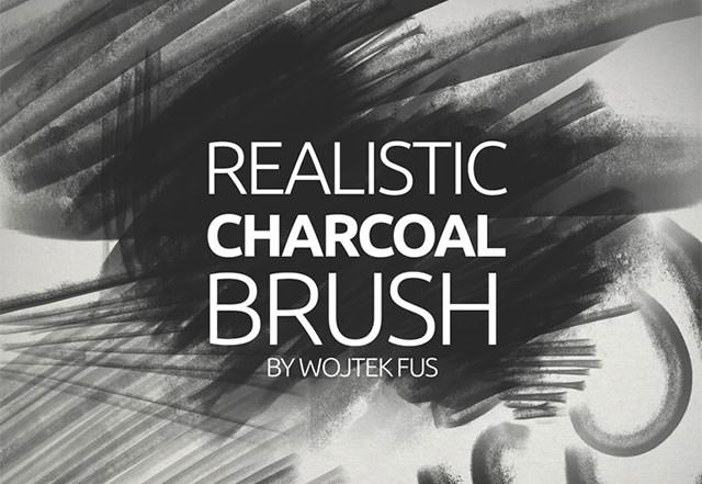 realistic_charcoal_brush
