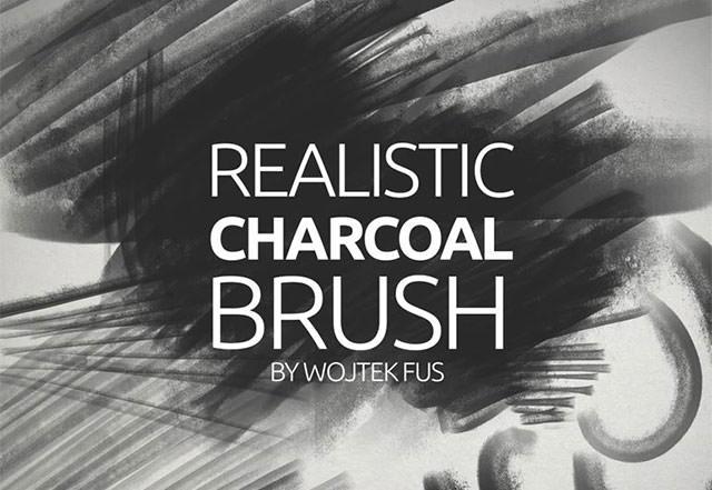 realistic_charcoal_brush
