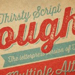 rough-thirsty