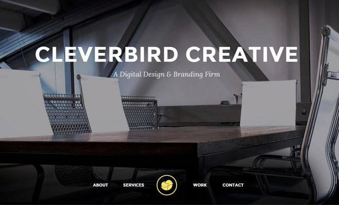 03-cleverbird-creative-agency-website
