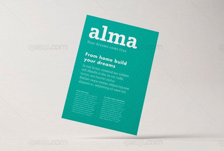 alma-flyer