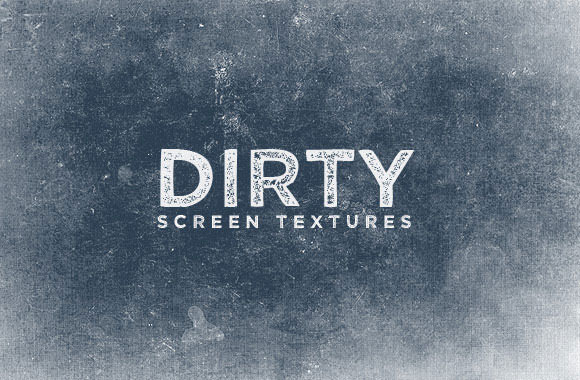 dirty-screen-texture