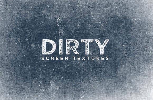 dirty-screen-texture