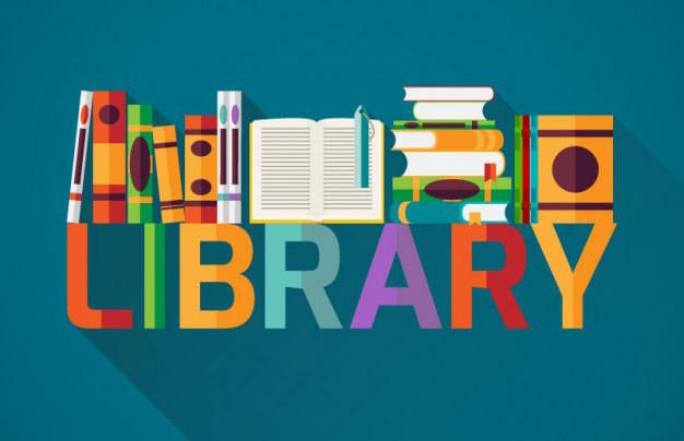 library-bookshelf