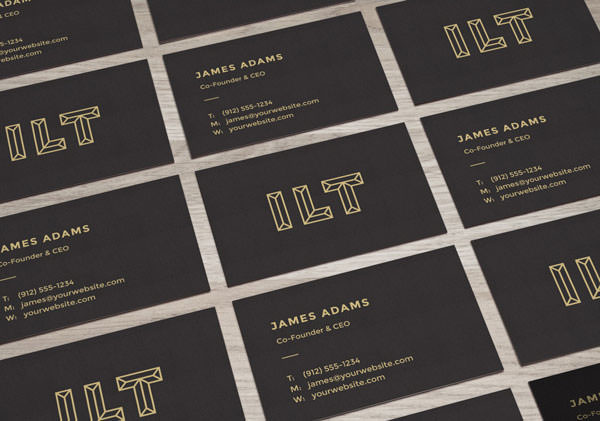perspective-business-card