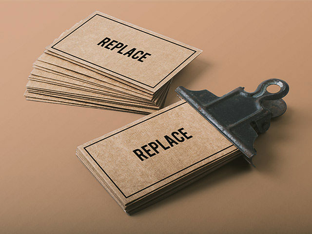 replace-card