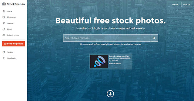 StockSnap-io