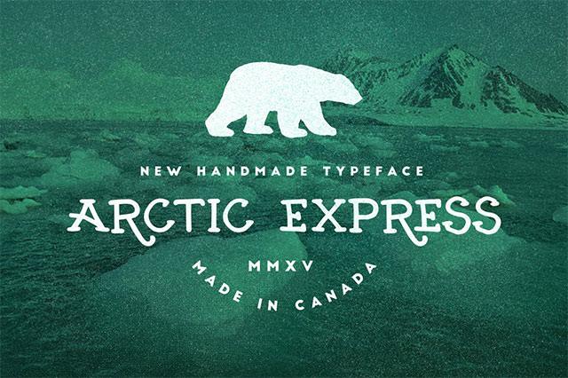 arctic-express
