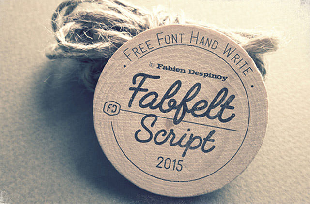 fabfelt-script-free-font