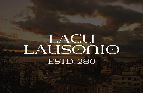 lacu-lausonio