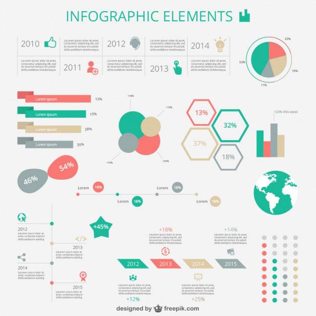 retro-infographic-pastel