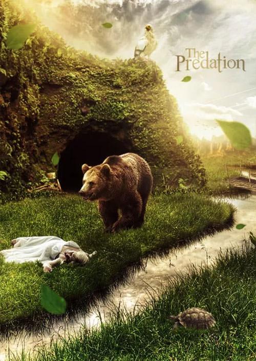 the-predation-effect