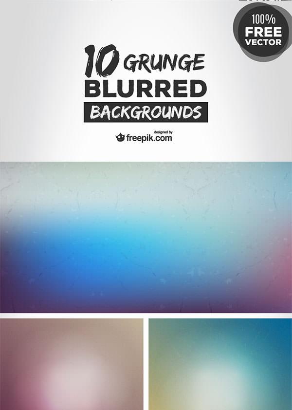 10-grunge-blurred-backgrounds