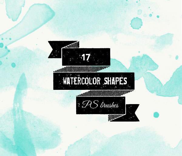 17-watercolor-shapes-brush