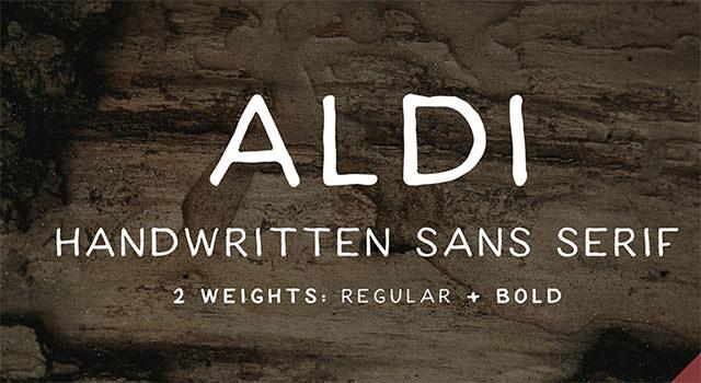 aldi-font