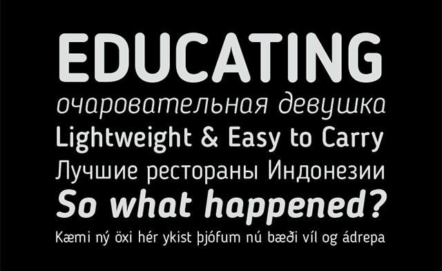 blogger-font