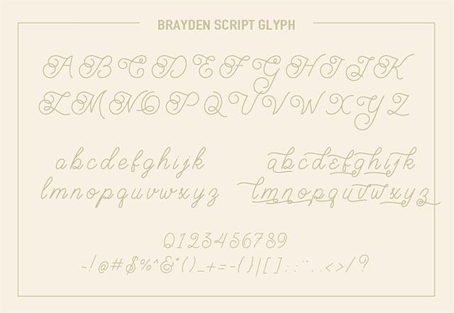 brayden-script