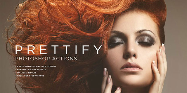 prettify-ps-action