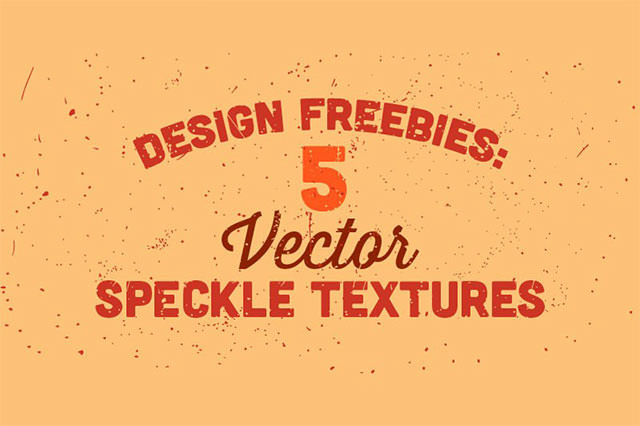 5-vector-speckle-texture