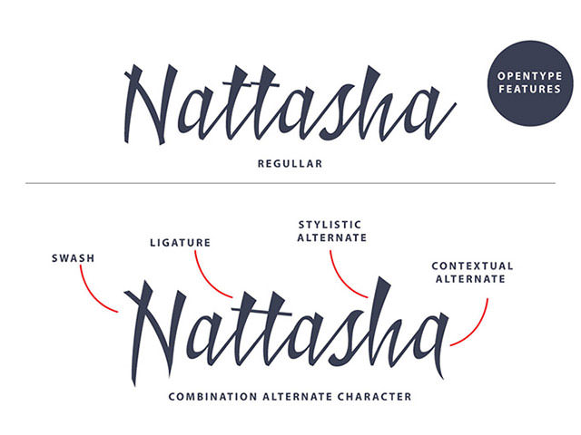 badhead-free-font