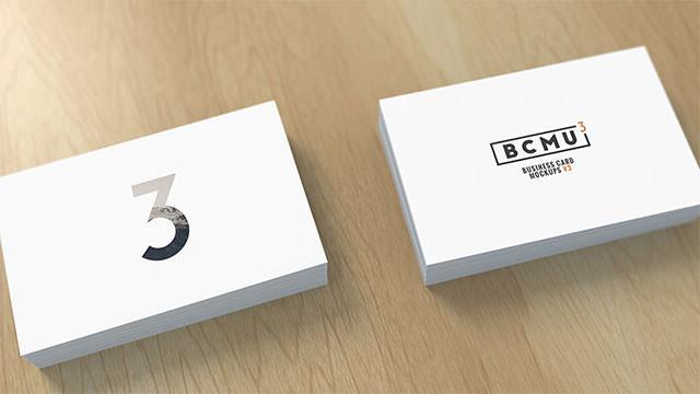 bcmu-card-template