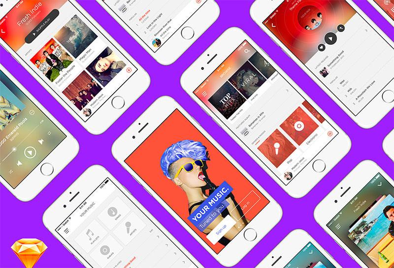 free-music-app-ui-iphone-1