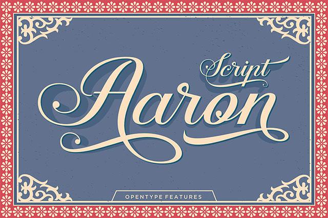 aaron-script
