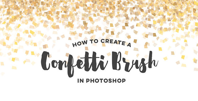 confetti-brush