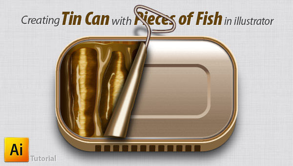 creating-a-tin-can-with-fish-in-illustrator