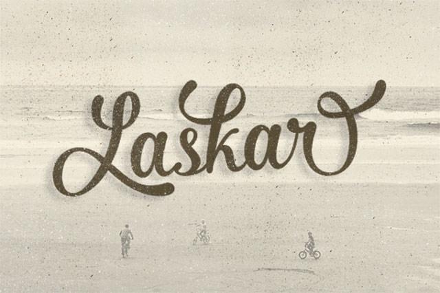 laskar-script