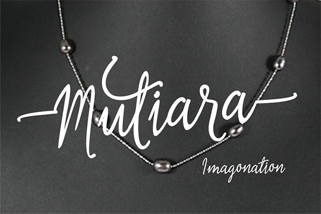 mutiara-script