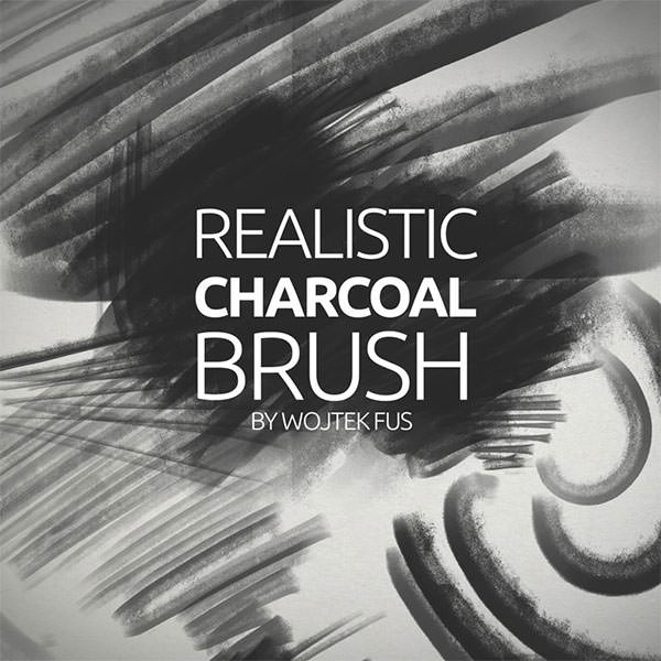 realistic-charcoal-brush