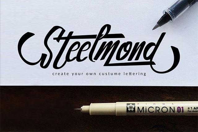 steelmond