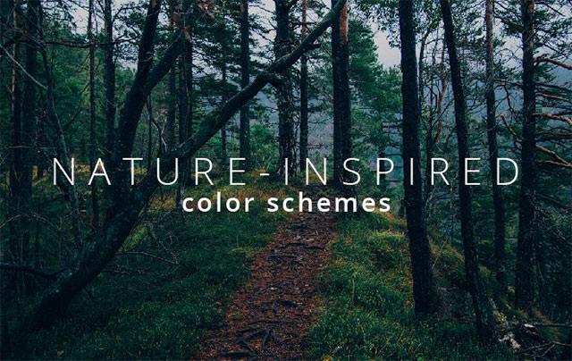 Nature-Inpired