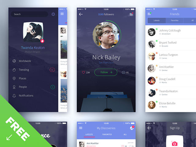 iphone-6-ui-kit-psd