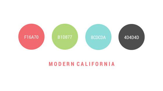 modern-california