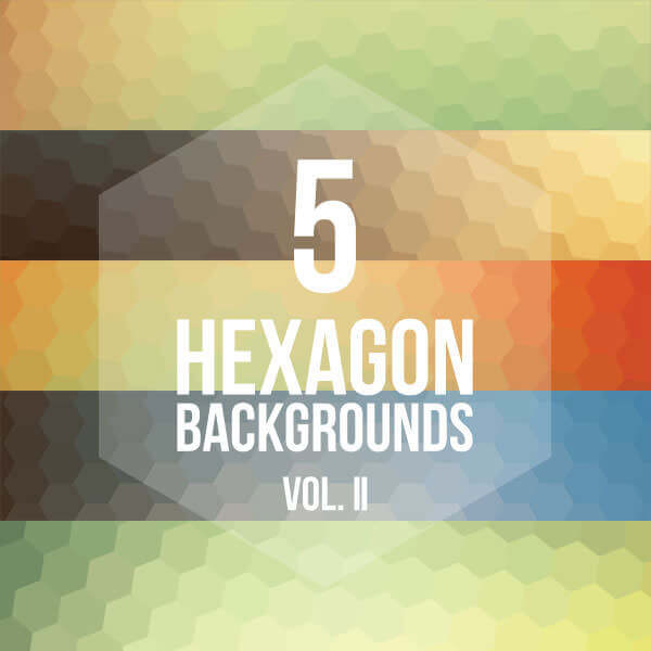 5-Colorful-Hexagon-Backgrounds-Vol.22